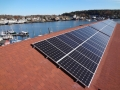 Tugboat Inn Solar Panels