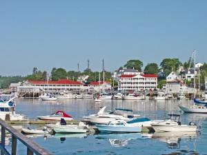 Boothbay Harbor Hotel