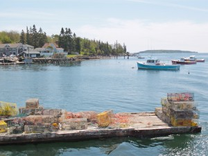 Boothbay Harbor Attractions